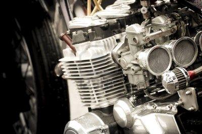 Synchronizacja gaźników motocyklowych