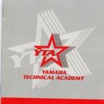 Licencja techniczna Yamaha