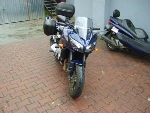 sprzedam Yamaha FZ1 Fazer